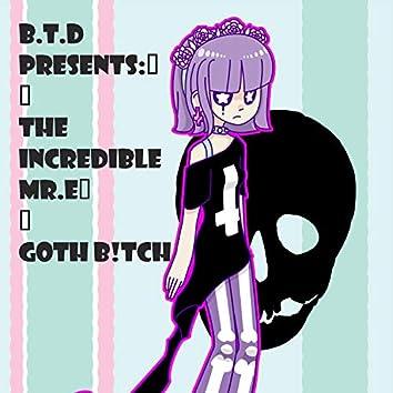 Goth B!tch