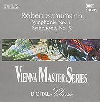 Spring Symphony / Rhenish Symphony