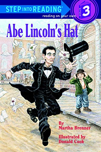 Abe Lincoln's Hat (Step into Reading)の詳細を見る