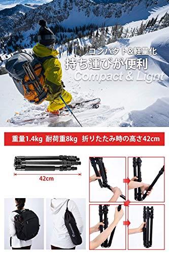 Manfrotto Element Traveller Carbon Kit - 5