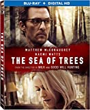 The Sea Of Trees [Blu-ray + Digital HD]