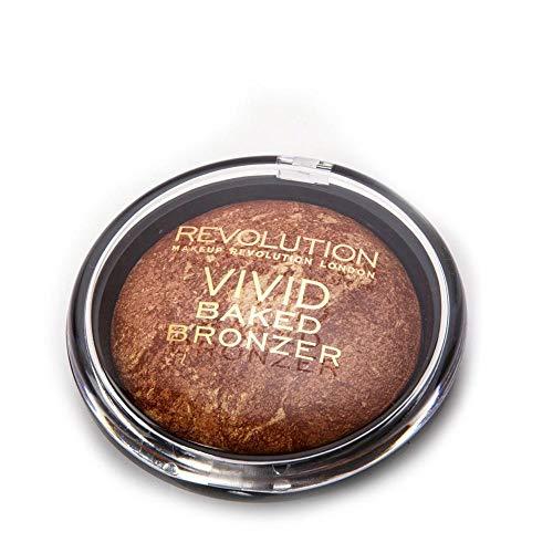 Revolution - Bronceador Vivid Baked...
