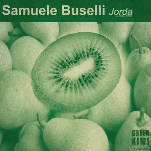 Samuele Buselli