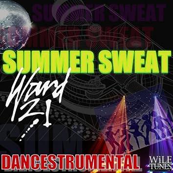 Summer Sweat Dancetrumental