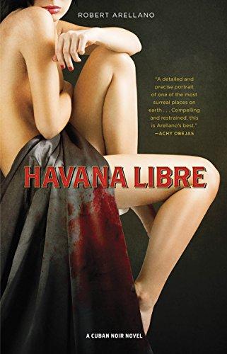 Image of Havana Libre (Cuban Noir)