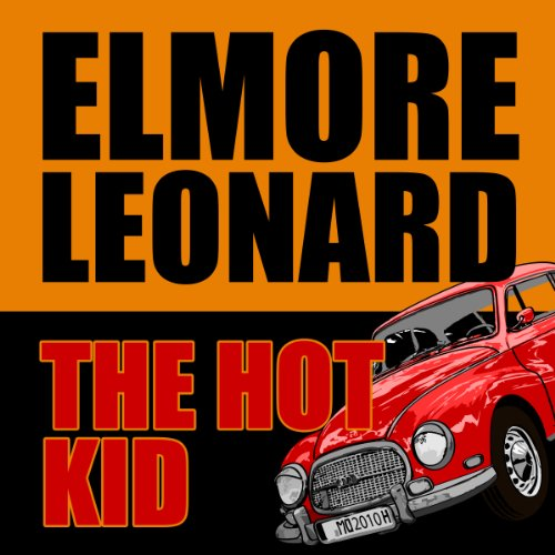 The Hot Kid cover art