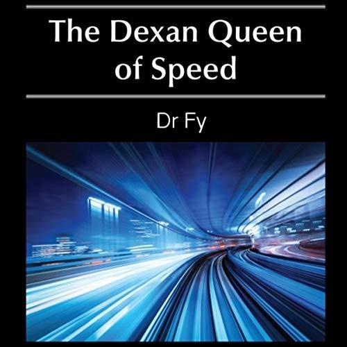The Dexan Queen of Speed cover art