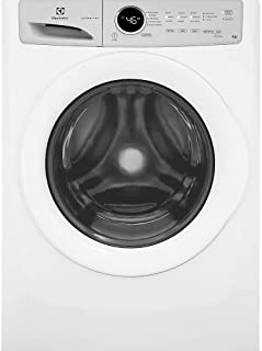 """Electrolux EFLW317TIW 27"""" Front Load Washer with 4.3 cu. ft. Capacity IQ-Touch Control Reversible Door ENERGY STAR and NSF Certified in Island"""