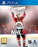 NHL 16 (PS4) by Electronic Arts [並行輸入品]