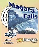 ViewMaster - Niagara Falls - 3 Reels - 21 3D Images - New York and Ontario by 3Dstereo ViewMaster