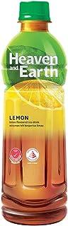 Heaven & Earth Ice Lemon Tea, 500ml