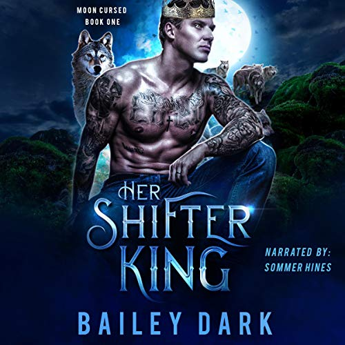 Her Shifter King cover art