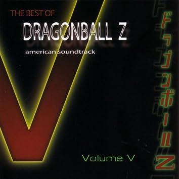 Best of DragonBall Z - Volume V