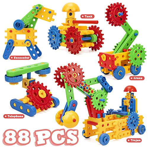 Product Image of the Cossy Engineering Blocks