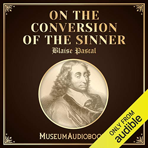 On the Conversion of the Sinner audiobook cover art