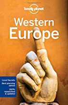 Lonely Planet Western Europe (Travel Guide)