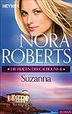 Suzanna Calhoun von Nora Roberts