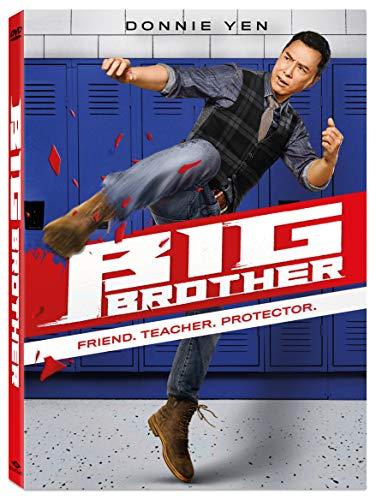 Dvd - Big Brother [Edizione: Regno Unito] (1 DVD)