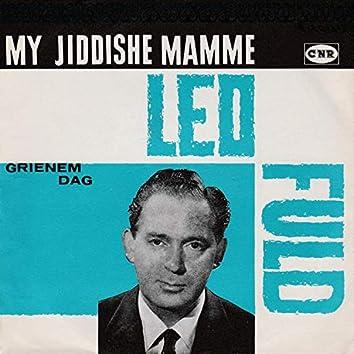 My Jiddishe Mamme (Single)