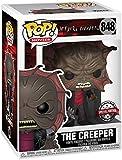 Jeepers Creepers Figura Vinilo The Creeper 848 Unisex ¡Funko Pop! Standard, Vinilo,