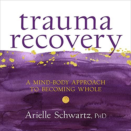 Trauma Recovery cover art