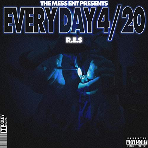 Everyday 4/20 (feat. Beemer) [Explicit]