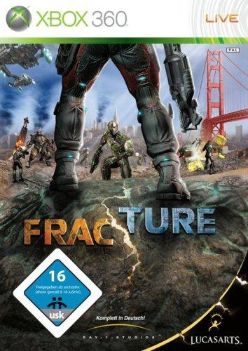 Fracture [Importación alemana]