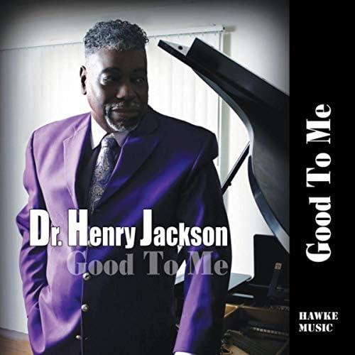 Dr. Henry Jackson