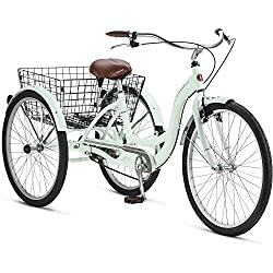 q? encoding=UTF8&MarketPlace=US&ASIN=B00TYTXJW4&ServiceVersion=20070822&ID=AsinImage&WS=1&Format= SL250 &tag=performancecyclerycom 20 - Adult Tricycle For Sale - 3 Wheel Bikes For Adults