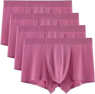 mens pink underwear