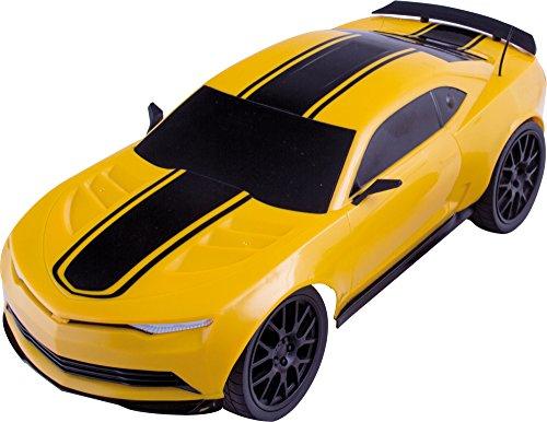 IMC Toys - 387010 - Jeu Electronique - Rc Transformers
