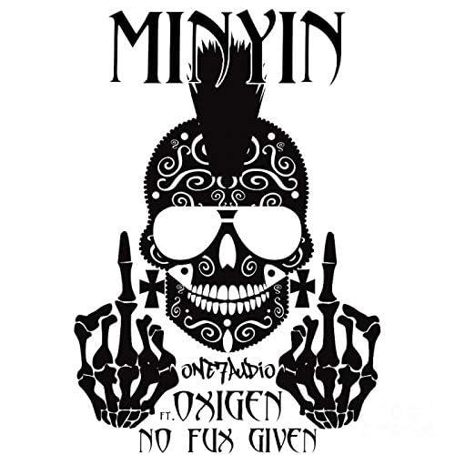MINYIN & Oxigen