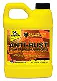 AUTOAGENCY BARDAHL(バーダル) ラジエター アンティラスト クーラント LLC 添加剤容量:500ml RAR