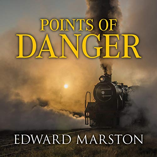Points of Danger                   By:                                                                                                                                 Edward Marston                               Narrated by:                                                                                                                                 Gordon Griffin                      Length: 9 hrs and 38 mins     Not rated yet     Overall 0.0