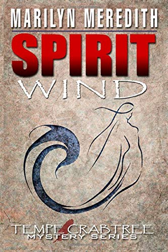 Book: Spirit Wind (Tempe Crabtree Mysteries) by Marilyn Meredith
