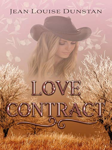 Couverture du livre Love Contract: A Story of Tragedy, Betrayal and Love (English Edition)