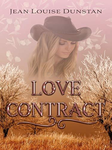 Love Contract by Jean L Dunstan ebook deal