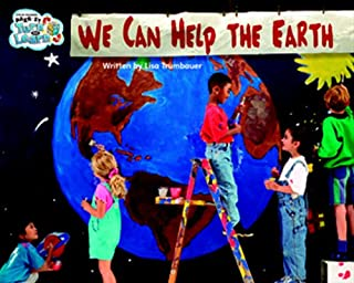 Steck-Vaughn Pair-It Turn and Learn Transition 2-3: Individual Student Edition We Can Help the Earth/S.O.S! Save Our Swamp!