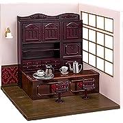 ねんどろいどプレイセット #09 喫茶店Bセット