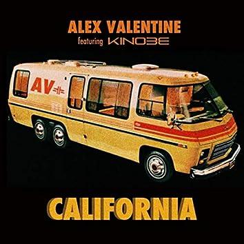 California (feat. Kinobe)
