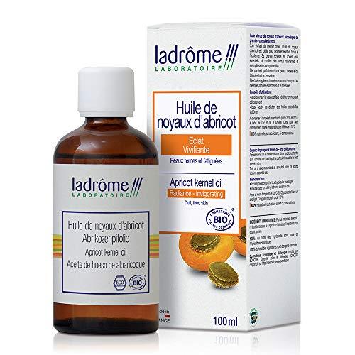 Ladrôme Huile de Noyaux d'Abricot Bio 100 ml