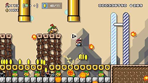 Super Mario Maker 2 – Standard Edition [Nintendo Switch] - 5