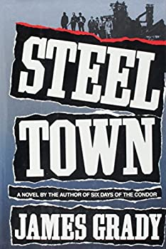 Steeltown 0553053280 Book Cover