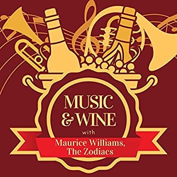 Music & Wine with Maurice Williams and the Zodiacs