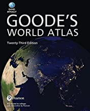 Goode's World Atlas (23rd Edition)