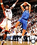 The Poster Corp Dirk Nowitzki Spiel 6 der NBA Finals 2011