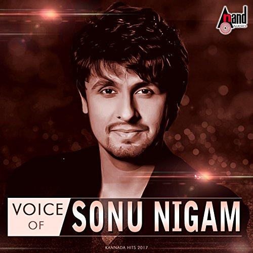 Voice Of Sonu Nigam