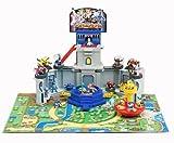 Pokemon Monster Collection Mega Colosseum (japan import)