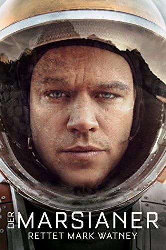 Der Marsianer - Rettet Mark Watney [dt./OV]