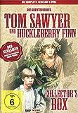 Tom Sawyer & Huckleberry Finn (Collector's Box) (6 DVDs)